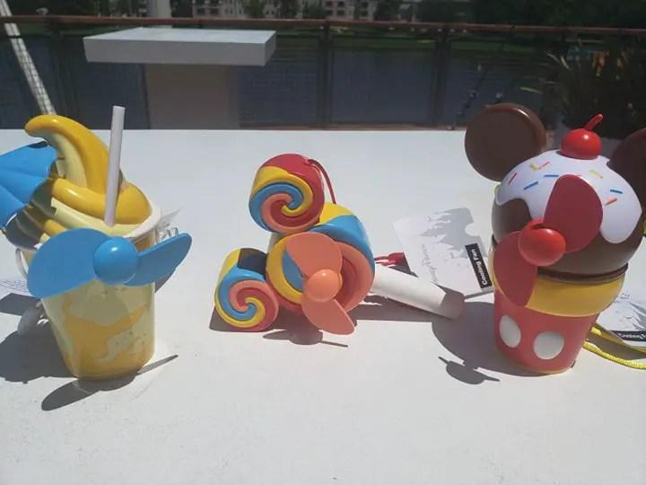 Photos: Disney Springs Merchandise Summer Preview 21