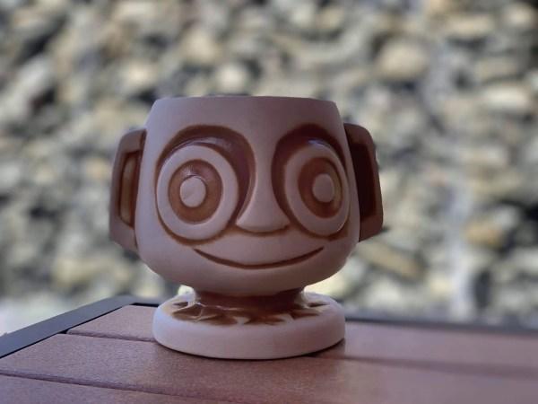 Hippopotomai-Tai cup