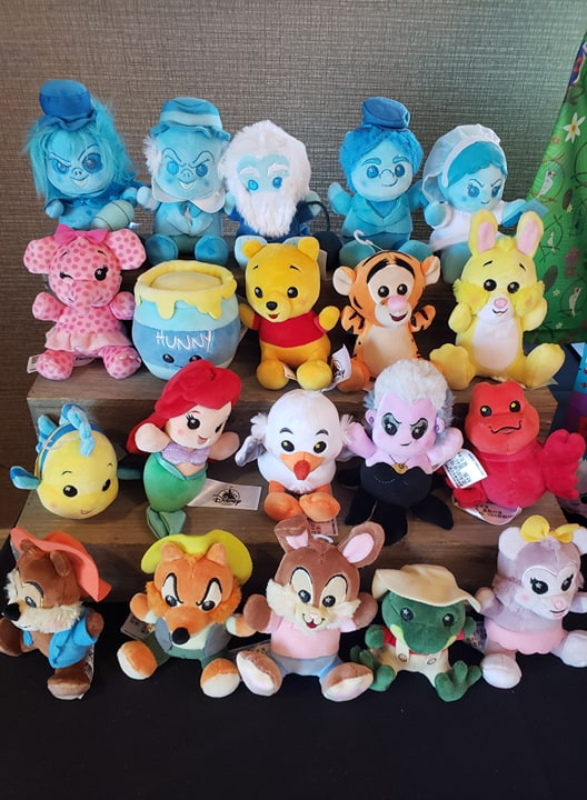 Photos: Disney Springs Merchandise Summer Preview 8