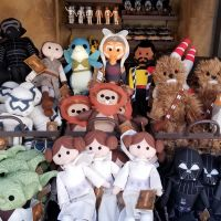 Photo Tour: Star Wars Galaxy's Edge Merchandise And Shops 6