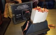 MSE-6 Series Repair Droid Popcorn Bucket At Star Wars: Galaxy's Edge