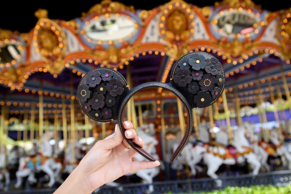 Disney Parks to Release Limited-Release Designer Mouse Ears 5