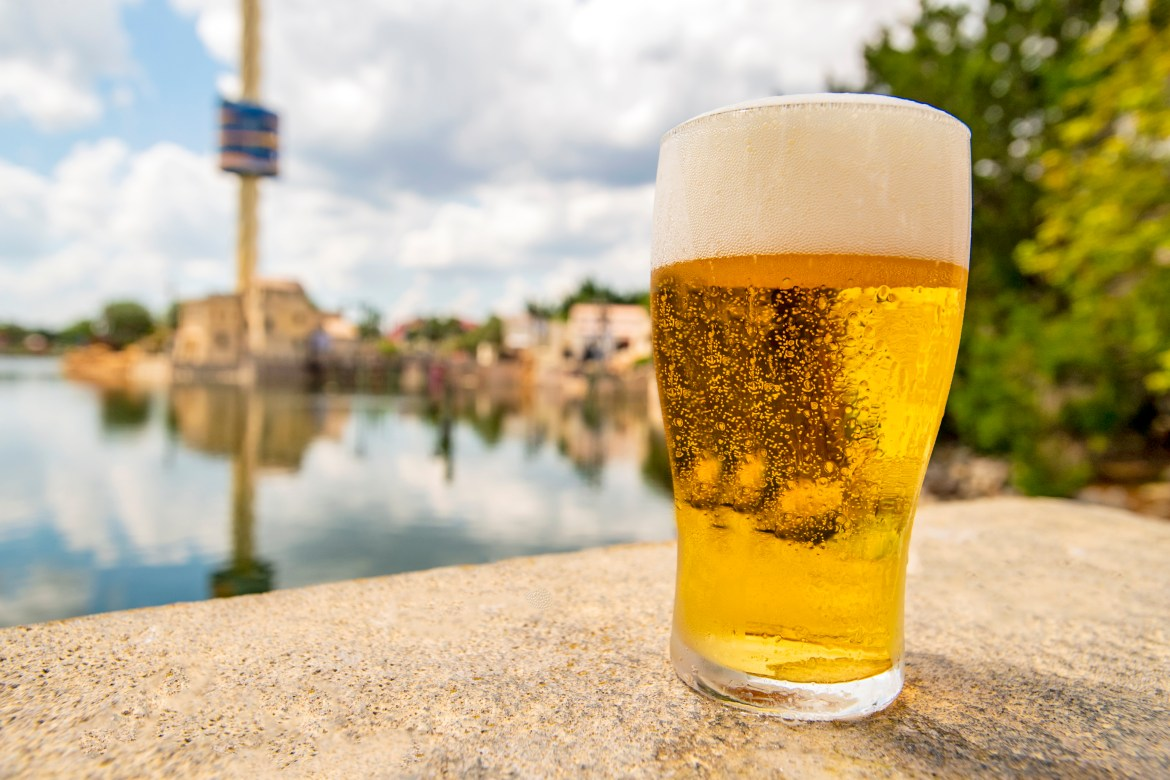 Free BEER is back all Summer Long at SeaWorld Orlando – Starting May 25th!