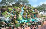 Disney TokyoSea's Fantasy Springs Attraction Update!