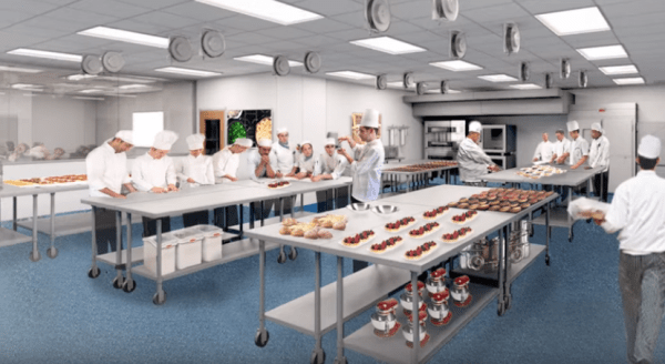 Disney Invests $1.5 Million in Valencia College Culinary Arts and Hospitality Program 1