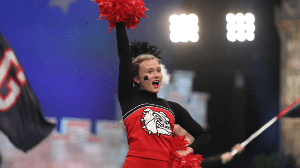 Varsity Spirit Cheerleading After-Hours Event Coming to Magic Kingdom 1