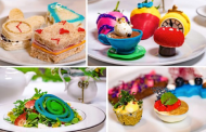 Disney Parks Best Foodie Options for May 2019