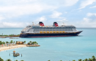 Major Enhancements to the Disney Cruise Line Navigator App