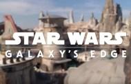 Star Wars Galaxy's Edge Makes History at both Disneyland and Disney World