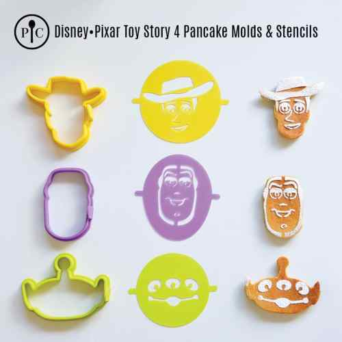 Toy Story Pampered Chef