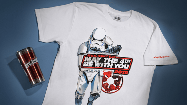Special May the 4th Items For Star Wars Fans At Walt Disney World Resort