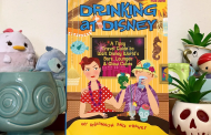 Drinking At Disney A Tipsy Guide Book To Drinking At Walt Disney World