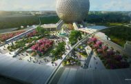 Epcot Updates to be Revealed at 2019 D23 Expo