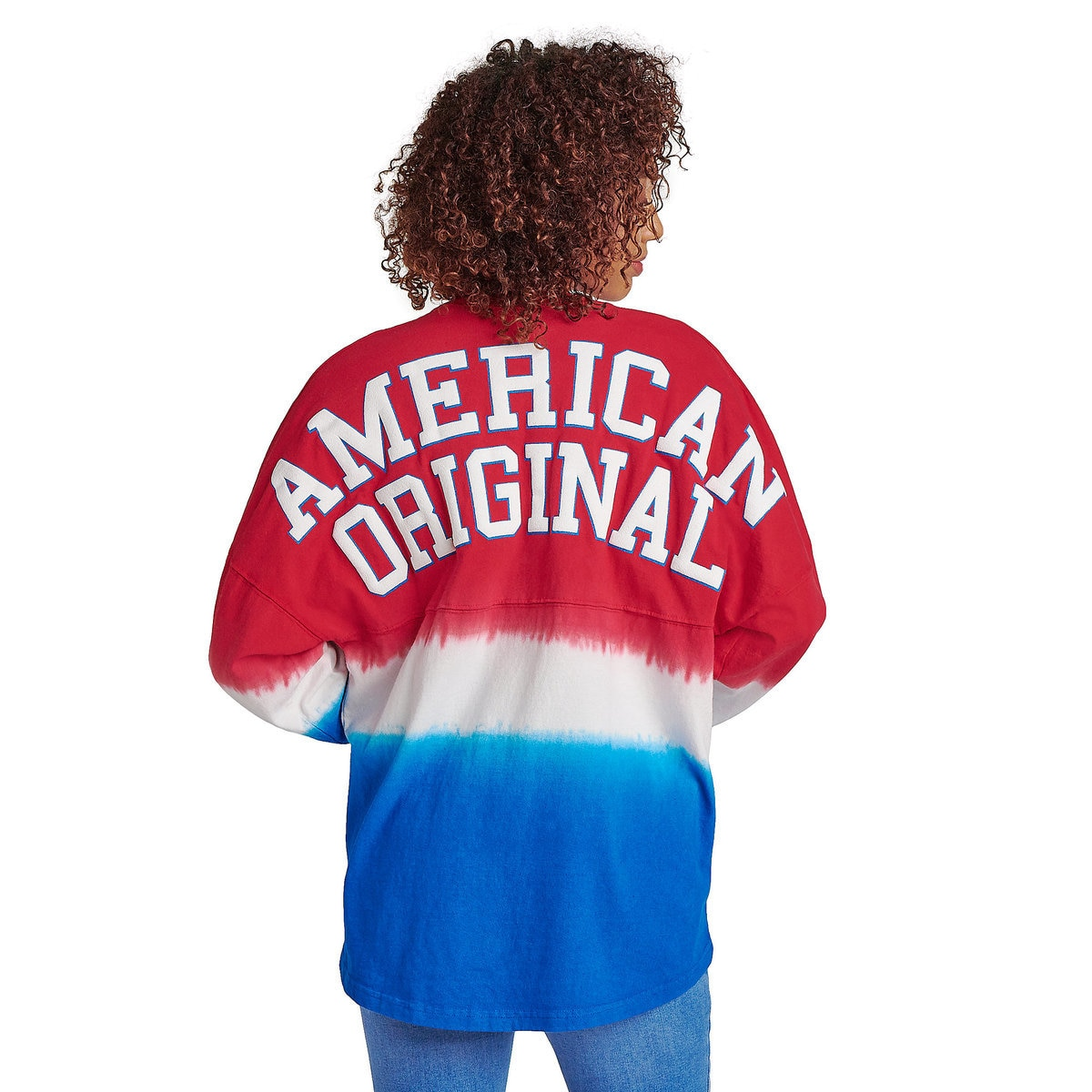 Say Hello To Summer With The Americana Disney Spirit Jersey 5