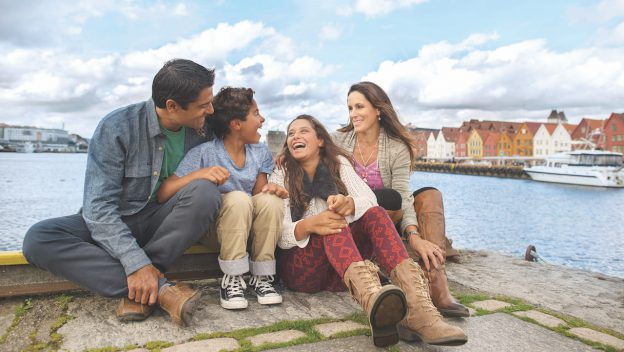 Book your 2020 Adventures by Disney Vacation Today!