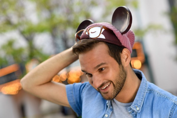 Disney Parks to Release Limited-Release Designer Mouse Ears 11