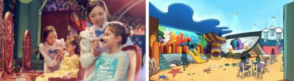 Pixar Pals Summer Splash & Toy Story coming to Hong Kong Disneyland! 8