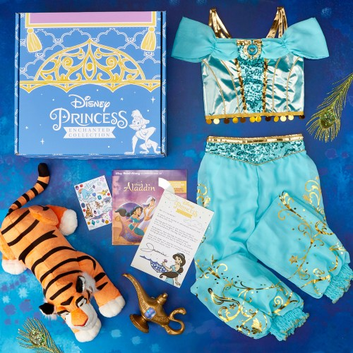 A Whole New World of Customizable Options Are Coming To shopDisney Subscriptions 1