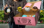 Sneak Peek at the New Animal Doughnuts Voodoo Doughnut at CityWalk