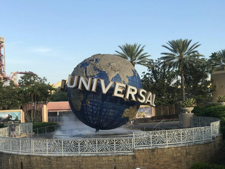 Universal Orlando Resort is Offering Florida Residents 2 Days Free
