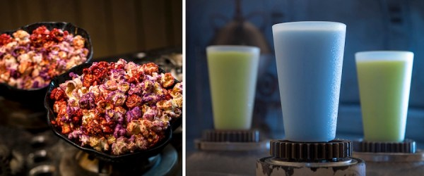 Flavors From Star Wars Galaxy's Edge: Food Guide 8
