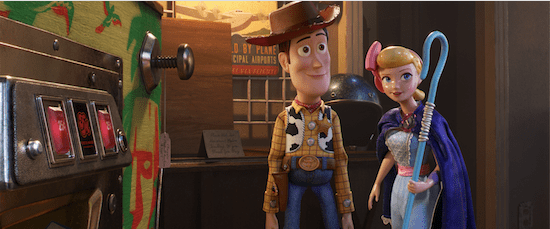 Toy Story 4 Final Trailer 1