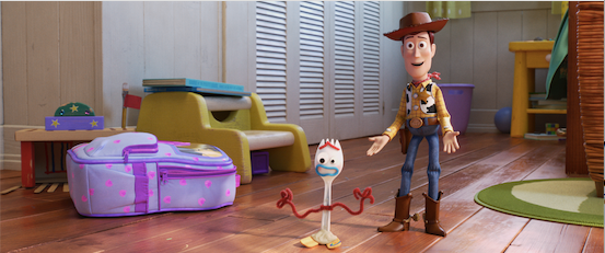Toy Story 4 Final Trailer 2