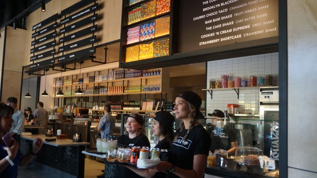 Black Tap at Downtown Disney is Officially Open 7