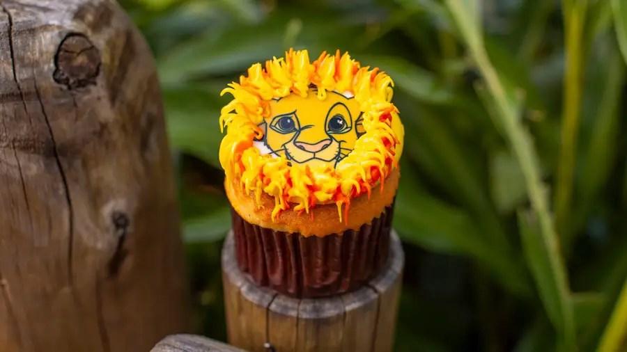 New Lion King Celebration Food at Disney's Animal Kingdom 7