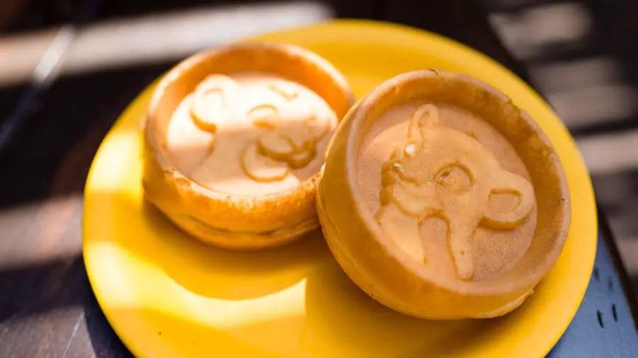 New Lion King Celebration Food at Disney's Animal Kingdom 6