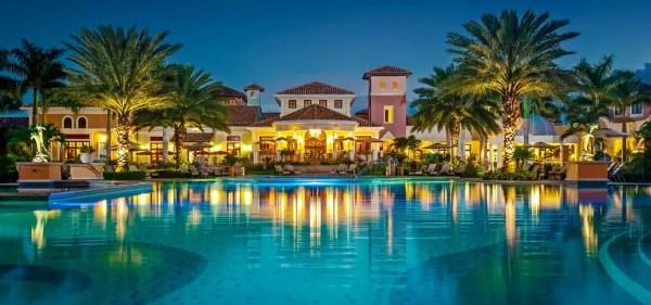 Beaches Turks & Caicos Hosts First BFF Getaway Trip Of 2019 2