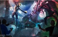 New Avengers Attractions Making Way into Many Disney Parks Across the Globe!