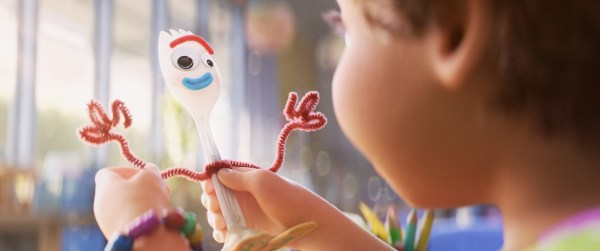 Disney and Pixar's Toy Story 4 Review 3