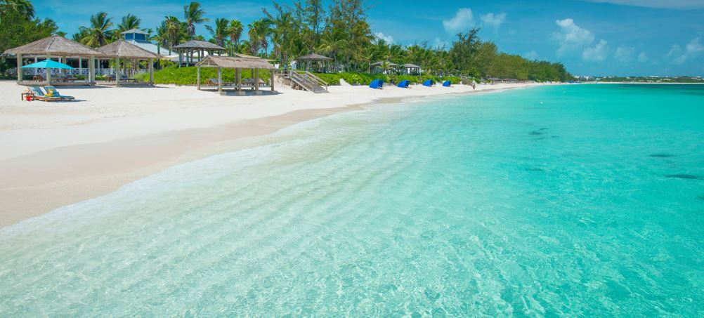 Beaches Turks & Caicos Hosts First BFF Getaway Trip Of 2019
