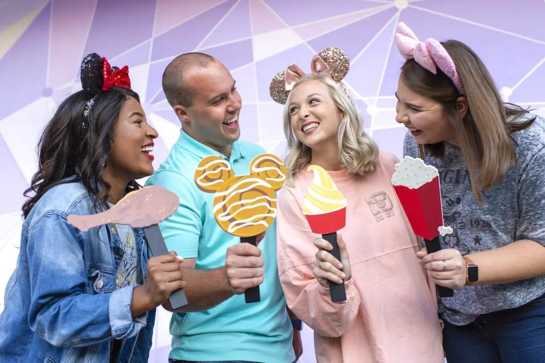 New Taste of the Magic Kingdom Park VIP Tour