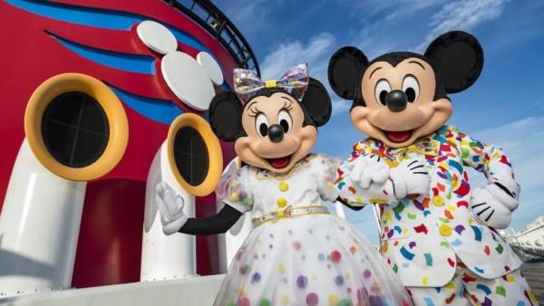 Disney Fantasy Entertainment