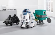 LEGO Star Wars BOOST Droid Commander Set Takes The Force To A New Level