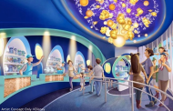 New Popcorn Shop and Bucket Coming to Tokyo Disneyland!