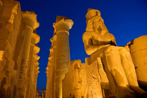 Adventures By Disney Unveils All New Egypt Itinerary Starting In 2020