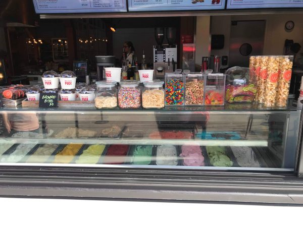 Beat the Heat With A Treat From Puck's Gelateria at Disney Springs 5