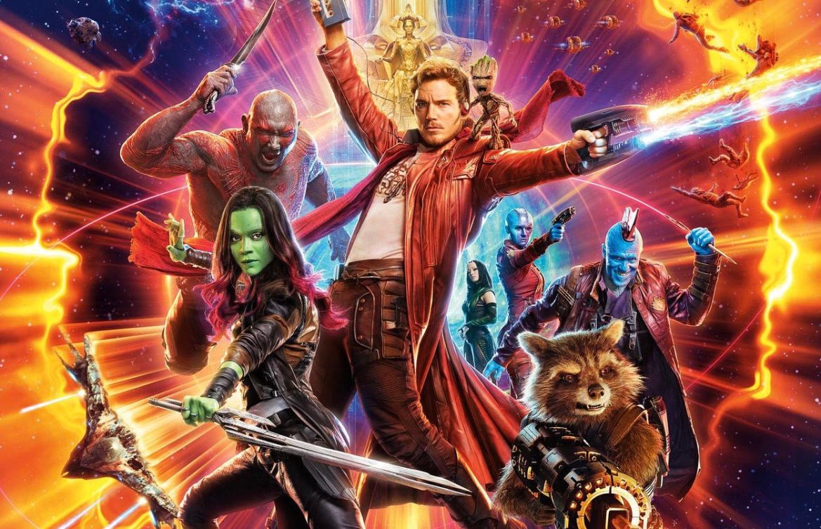 "Marvel Studios Will Begin Filming ""Guardians of the Galaxy: Vol 3"" In 2020"