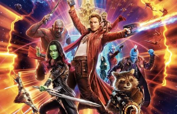 "Marvel Studios Will Begin Filming ""Guardians of the Galaxy: Vol 3"" In 2020"