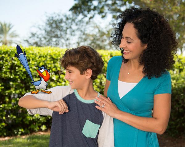 New 'The Lion King' Inspired PhotoPass Opportunities Available at Disney's Animal Kingdom 2
