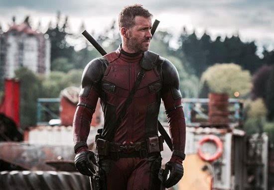 Deadpool May Join the Marvel Cinematic Universe in the Third Spider-Man Film 3