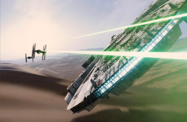 New Star Wars Trilogy Films To Be Released Every Other Year Starting In 2022