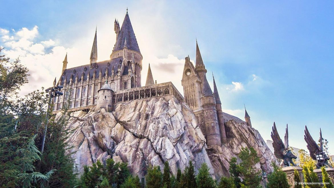 """Win A Magical Vacation to the """"Wizarding World of Harry Potter"""" at Universal Orlando Resort"""