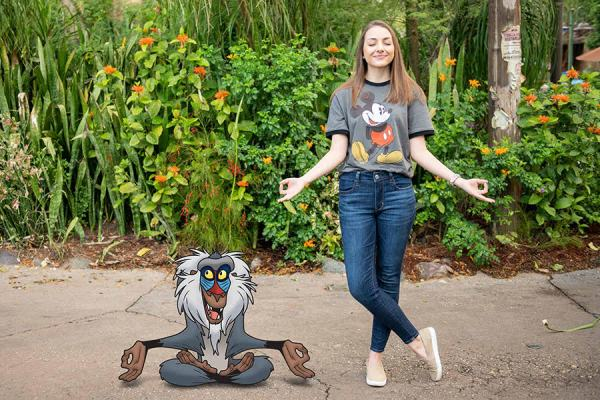 New 'The Lion King' Inspired PhotoPass Opportunities Available at Disney's Animal Kingdom 3
