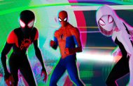 'Spider-Man: Into the Spider-Verse' Coming Soon to Netflix