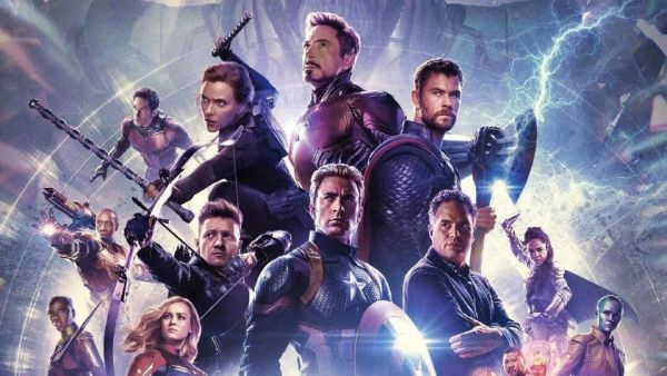 'Avengers: Endgame' is Predicted to Beat 'Avatar' as Highest Grossing Film by Labor Day 1