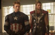 Chris Evans Wants To Star Alongside Chris Hemsworth In A Buddy Comedy